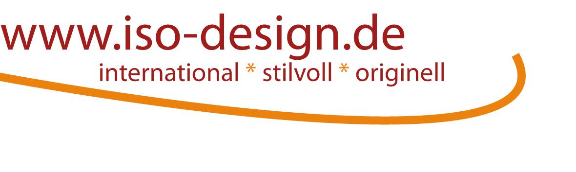 iso-design.de - Ihr Onlineshop für Gardinenstangen und Gardinsnchienen.